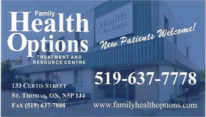 Health Options Family