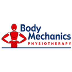 Body Mechanics Physiotherapy