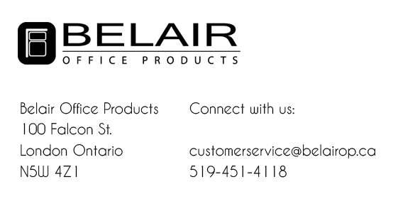 Belair Office Products