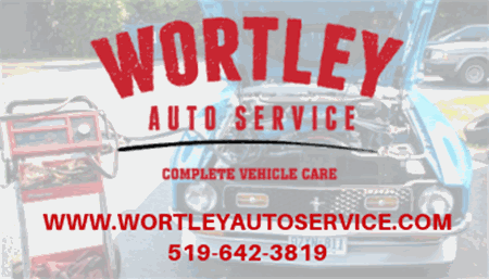 Wortley Auto Service