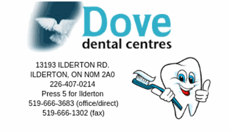 Dove Dental-Ilderton