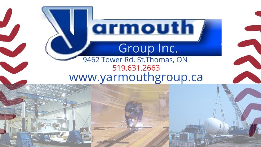 Yarmouth Group Inc.